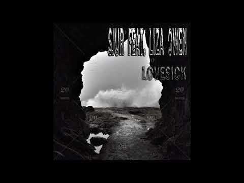 Sjur feat Liza Owen - Lovesick