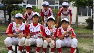 宮城県多賀城市で活動する少年野球チーム 天真ジャガーズ 2014年のPhoto...