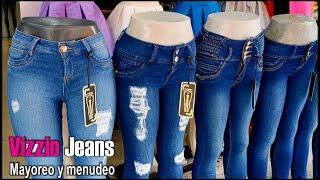 Pantalones de mezclilla en $300 pesos