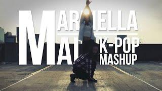 Gambar cover Kpop MashUp - Marriella & Mai