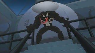El Espectacular Hombre Araña - Eddie Brock se convierte en Venom (Español lat.)