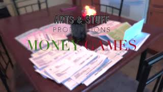 "ARTISTIK ""Money Games"" (remix) Resimi"