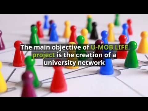 U-MOB LIFE Project presentation