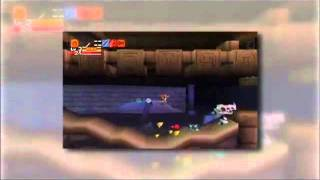 Cave Story 3D NEW Gameplay Trailer 3DS