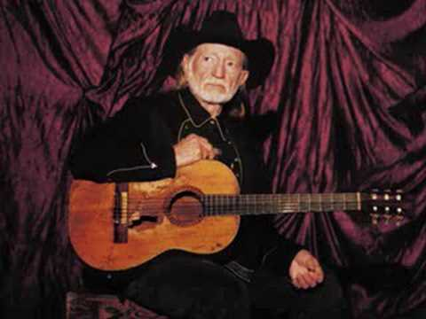 Willie Nelson - Christmas Blues - YouTube