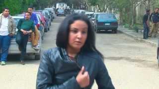 تحرش جماعى بنات مصر خط احمر