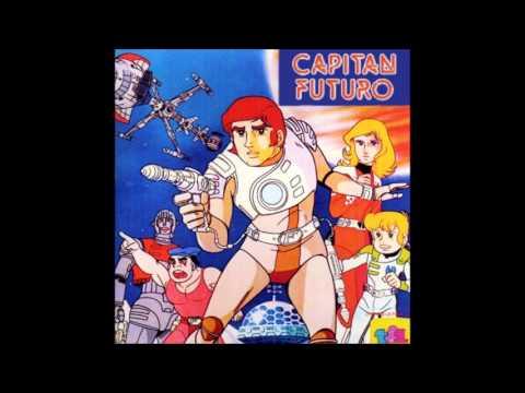 Capitán Futuro Opening Latino Completo