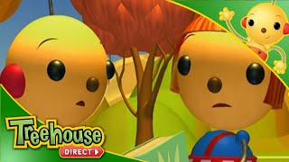 rolie polie olie dino bots a couple of good sports pappy s pals ep 57