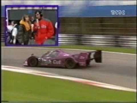 World Sport Prototype Championship Monza 1991