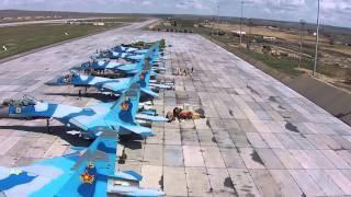 # Cу-30 СМ прибыли в Казахстан #