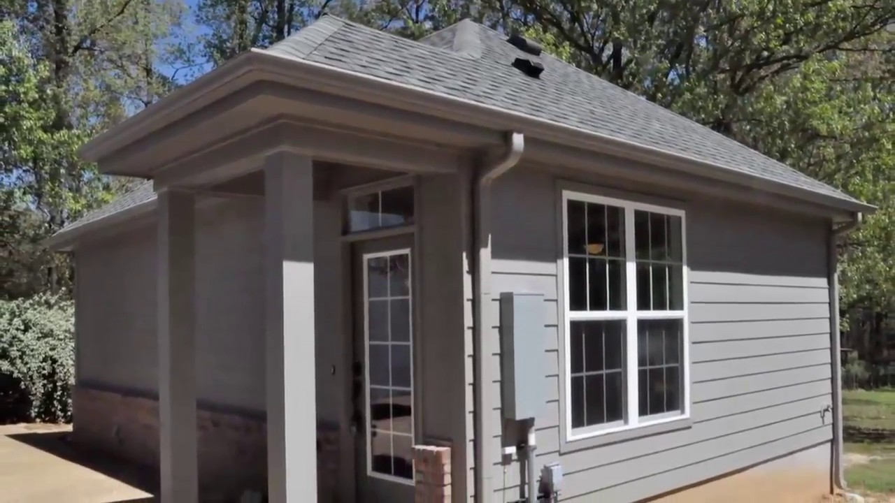 Amazing Small House Design Ideas Tiny Cottage For