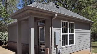 Amazing Small House Design Ideas - Tiny Cottage For Retirement Home Design Ideas