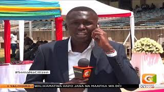 Mashindano ya wanajeshi wa Afrika Mashariki