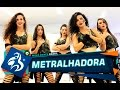 Vingadora - Metralhadora - Move Dance Brasil - Coreografia Download MP3