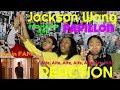 JACKSON WANG PAPILLON MV REACTION [TEAM WANG FAM!]