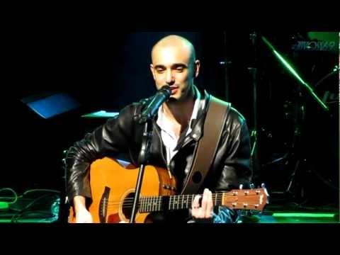 Abel Pintos  La llave Unplugged