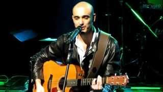 Abel Pintos - La llave (Unplugged)