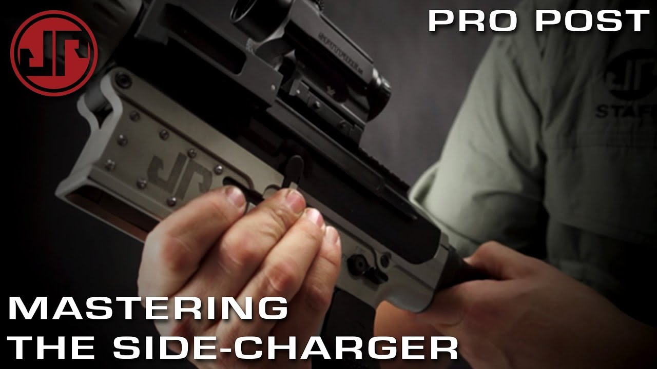 Non-Reciprocating Side-Charging Uppers | Sniper's Hide Forum