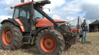 Innowacje w rolnictwie - rolnictwo precyzyjne
