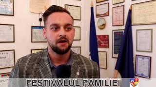 UNIVersitatea AUREL VLAICU LA FESTIVALUL FAMILIEI