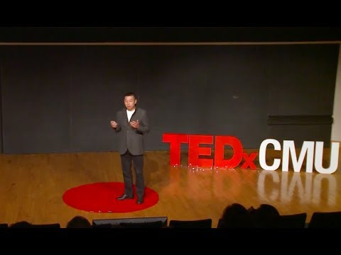 Lessons from a Tiananmen Massacre Survivor | Jianli Yang | TEDxCMU