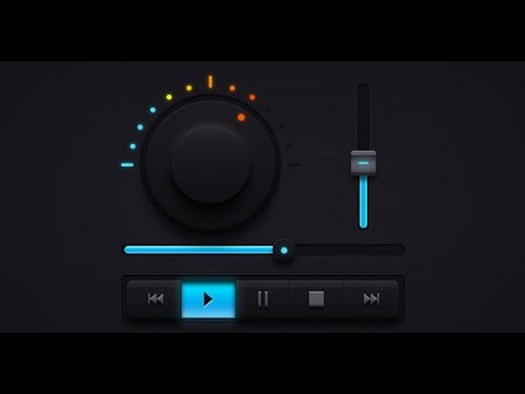 Audio Player in JS - Part 1/2 | JavaScript Tutorials | Web Development Tutorials