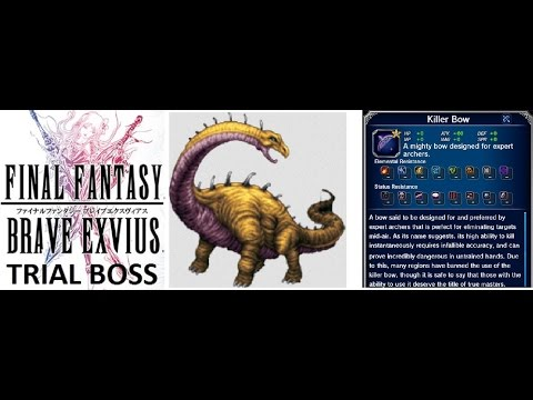 final fantasy brave exvius summon guide