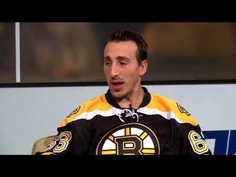Oct.15/2016   Boston Bruins -Toronto Maple Leafs