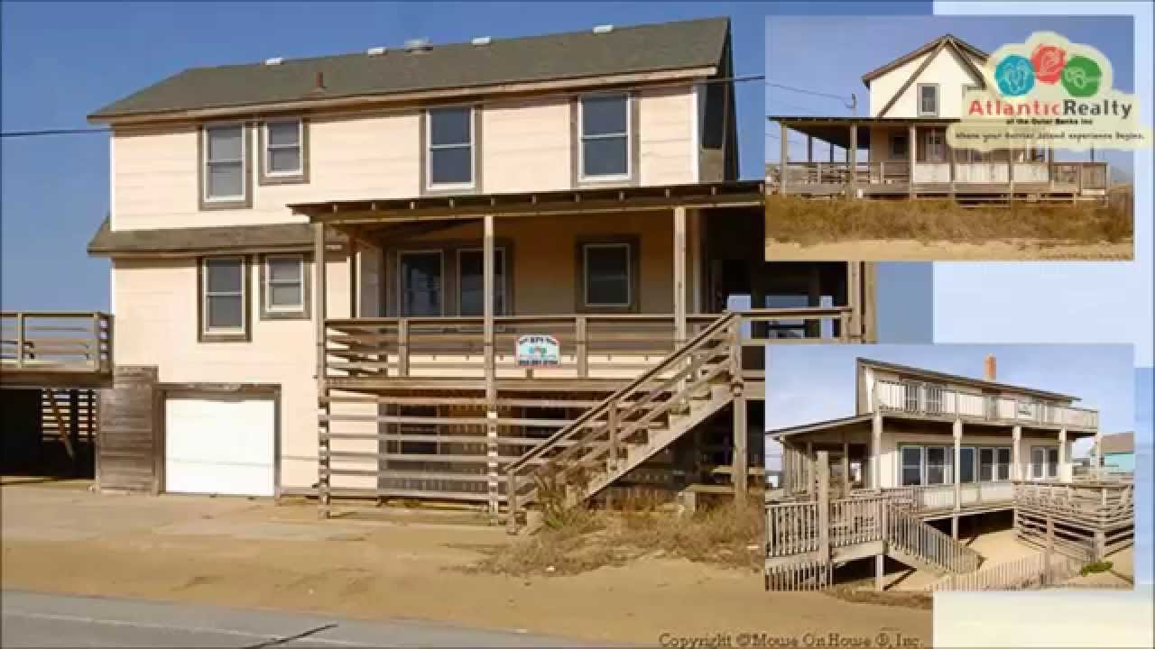 outer vacation banks watercolor exterior swan company cottage rental twiddy beach rentals