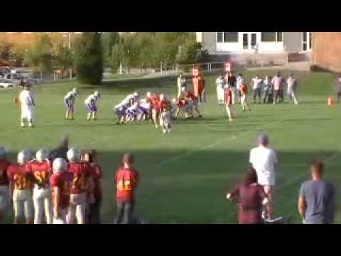 TDMS VS LYLE MIDDLE SCHOOL PT 3