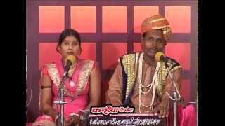 Piya Nasha Me Nasha Raye  - Puran Singh & Saroj (Lokgeet Bundeli)