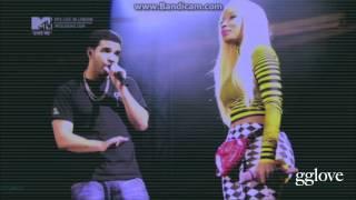 Drake and Nicki Minaj : Love On Top