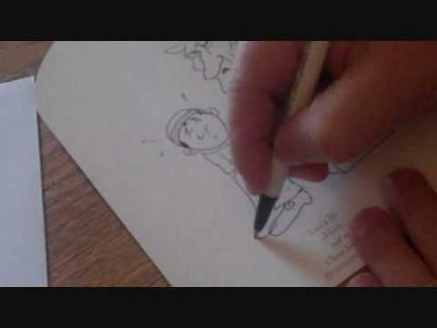 A Christmas Carol Scrooge Drawing Easy.How To Draw Scrooge