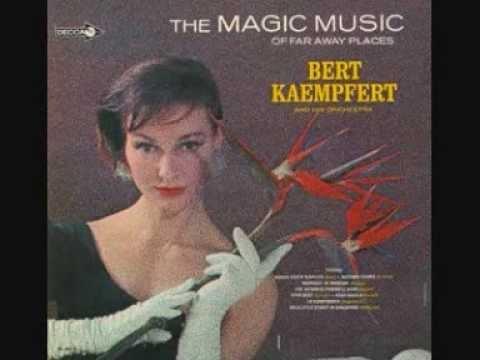 Bert Kaempfert & His Orchestra - Swiss Polka [1964]