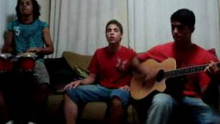 Creed  cover - Don