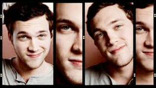 Phillip Phillips - Maroon 5 - Give a Little More - Studio Version - American Idol 11