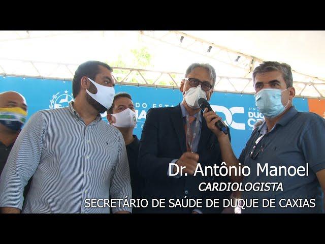 Hospital do Coração 24 horas em Duque de Caxias
