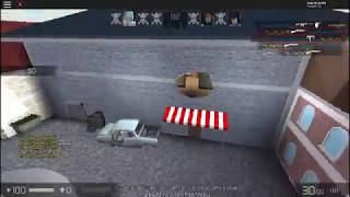 Roblox CS:GO #2 Fallen (FN)