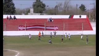 Peñarol vs Instituto 2015 - Cebollitas 2007