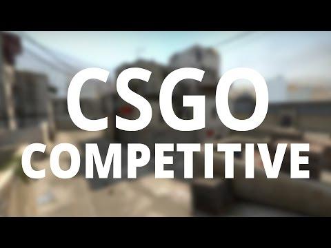 CS:GO Competitive EP04 (Svenska)