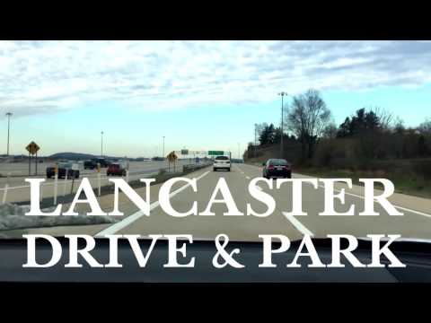 Parking Garages in Lancaster, PA