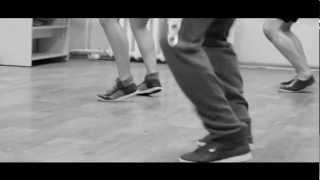 Dom Omar - En su nota - Reggaeton (choreography by Inga)