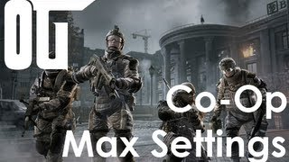Warface Co-Op Gameplay MAX Settings - Path @ 1080p
