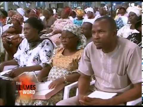 MFM Qatar - Sermon by Dr.D.k Olukoya: BABIES IN THE TEMPLE 2
