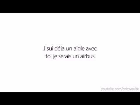 L'algerino - Aigle Royal (Paroles/Lyrics)