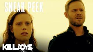 KILLJOYS | Series Finale: Sneak Peek | SYFY Video