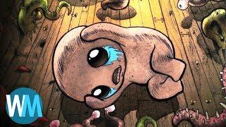Top 10 Deeply Disturbing Video Games thumbnail