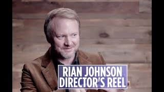 Director Rian Johnson looks back at 'Looper,' 'Star Wars: The Last Jedi' and 'Knives Out'