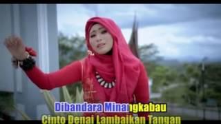 Lagu Minang~Atikah Edelweis~Bayangan Kasiah