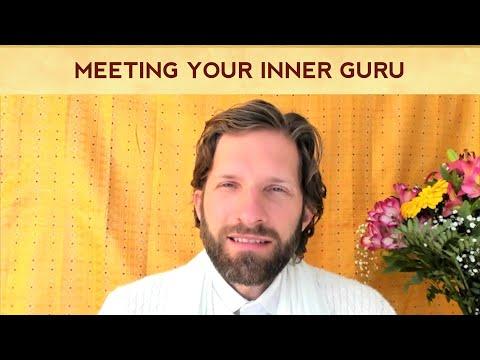 Your Inner Teacher, Guru, God Within